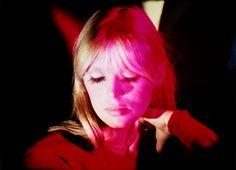Nico. lashes and lighting