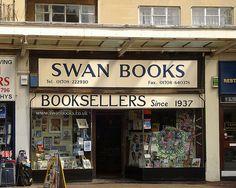 Swan Books, Upminste