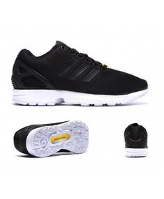 ccb09ad9995a Newest Adidas Zx Flux Womens Sale UK T-1678 Discount Sneakers