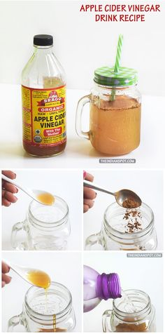 Apple cider vinegar or simply ACV is great for skin, hair and health and has some great benefits! A lot of people drink Acv in the morning with warm water which helps clear the intestines but it can be tough to drink it without gagging! Also, drinking acv on a daily basis on empty stomach …