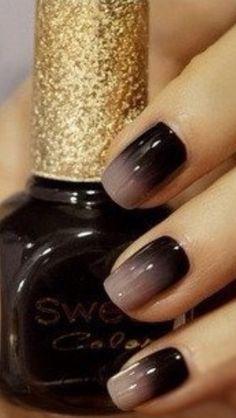 Nails#Glamour - Luxurydotcom