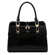 23ccc464b2 2016 Famous Designer Brand Women Shoulder Bags Blue PU Leather Handbags  High Quality Famous Tote Shoulder