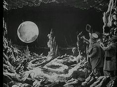 A Trip to the Moon (Georges Méliès, 1902) | Flickr - Photo Sharing!