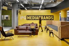 Expanding Boundaries with Highly Creative Workspaces - Work Design Magazine Magazine Design, Furniture, Creative, Table, Office, Dresden, Berlin, Home Decor, Nyc