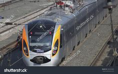 Sloviansk, Ukraine - July 13, 2012: High-Speed Train Arrives At The Station Sloviansk Стоковые фотографии 394762903 : Shutterstock