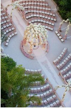 New ideas wedding seating ideas ceremony events Wedding Ceremony Seating, Wedding Ceremony Decorations, Wedding Themes, Wedding Events, Wedding Ceremonies, Aisle Decorations, Circle Wedding Seating, Wedding Photos, Wedding Aisles