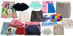 Op zoek naar een mooi rokje voor je dochter? Hier vind je voor de komende zomer 2015 de mooiste rokjes voor meisjes verzameld.