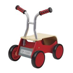 Little Red Rider at Hape Toys