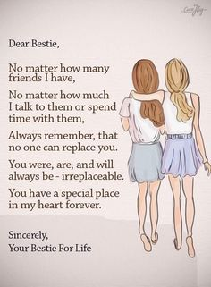 51 Ideas Funny Quotes For Friends Bff Bestfriends Bffs For 2019 Besties Quotes, Bffs, Quotes For Best Friends, Best Friend Sayings, Best Friend Birthday Quotes, Bestfriends, Amazing Friend Quotes, Cute Bff Quotes, Special Friend Quotes