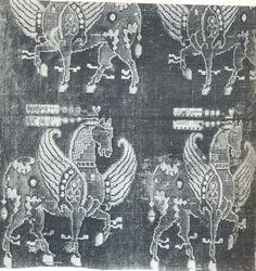 Byzantine fabric