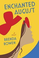Heather's Book Corner: Summer Read Giveaway:  Enchanted August by Brenda ...