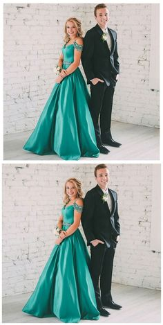 Prom Dresses Ball Gown, Sexy Sweet Beaded Spaghetti Straps A Line Long Prom Dress Crystal Off the Shoulder Formal Evening Party Dress, Wedding guest Gowns SantaFe Bridal Junior Prom Dresses, Prom Dresses For Teens, Long Prom Gowns, Ball Gowns Prom, Prom Dresses Online, Cheap Prom Dresses, Evening Dresses, Bridesmaid Dresses, Prom Long