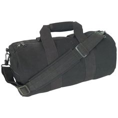 d23d0b8b8182 Fox Outdoor Products Canvas Roll Bag Large main compartment