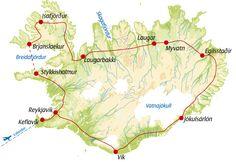BBI Travel specialist voor reizen naar Ierland, Scandinavie, IJsland en Hurtigruten.
