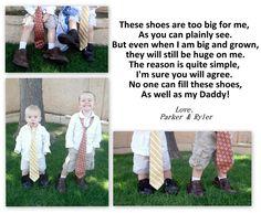 Father's Day-perfect idea!