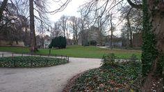 Het stadspark van Leuven heeft een zeer mooi uitzicht. Zeker de moeite waard om het is te bezoeken en helemaal tot rust te komen.