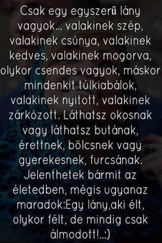#Idézet