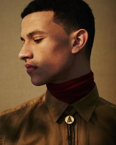 Add an unconventional accessory to smart tailoring with our 3D Arrow Bolo Tie. Combining luxe leather with a decorative clasp exclusive to Northskull, this stylish accessory will add a modern elegance to your outfit.  | Available now at Northskull.com [Worldwide Shipping] #Luxury #Jewelry #MensAccessories