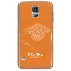 Inspire Education   Phone Case  http://www.5050projects.com/products/inspire-education-phone-case