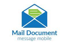 Mail Document Logo