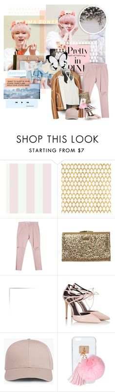 """""""I'll be your ♕ and baby, you be my ♔"""" by muzikgurl ❤ liked on Polyvore featuring York Wallcoverings, Barclay Butera, StyleNanda, Element, Fratelli Karida, Ashlyn'd, kpop, korean, monstax and kihyun"""