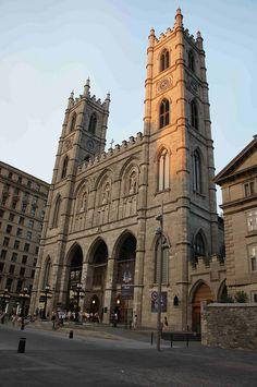 Notre-Dame de Montreal
