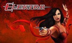 """""""Houd je van Marvel productie?🌃Deze gokkast is gebaseerd op een van de films van #Marvel en het heeft zeer interessante plot. Elektra heeft veel leuke bonus functies:  ⚡bonus spellen ⚡gratis spins  ⚡progressieve jackpot ⚡multiplyer  Deze gokkast is ontwikkeld door Playtech ."""""""