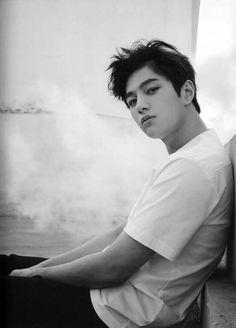 Kim Myungsoo/L from K-Pop group Infinite Park Hyung Sik, Korean Celebrities, Korean Actors, Korean Idols, Celebs, K Pop, Dramas, Hyun Soo, Kim Myungsoo