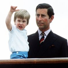 Pin for Later: The Royal Family's Travel Album