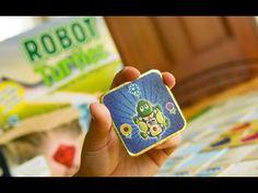 Robot Turtles - Programming Board Game