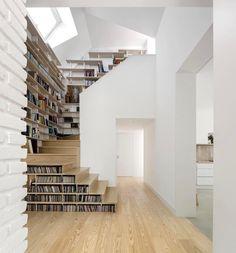 Design Interiors Architecture (@thelocalproject) on Instagram: Interior Envy!  Apartmento Sacadura Cabral by Morim Santos Silva #Arquitectos