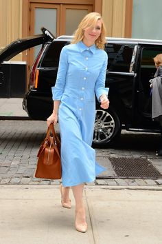 Best dressed - Cate Blanchett. Click through to see who joins her in this week's list