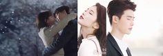 Suzy y Lee Jong Suk