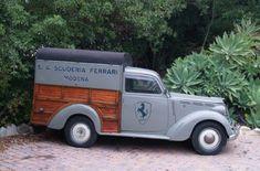 Small Trucks, Cool Trucks, Automobile, Fiat Abarth, Ferrari F1, Pinterest Photos, Peugeot, Vintage Cars, Trucks