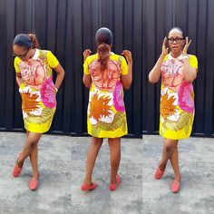 Yomi Summer Hues is giving us some stylish Ankara goals in this fashion gallery in 35 different ways! You might have come across the fashionista on Instagram. We decided to…