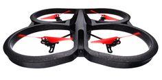 9. Parrot AR.Drone 2.0