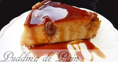 Sweets Recipes, Nutella, Caramel, Pancakes, French Toast, Food And Drink, Bread, Breakfast, Perception