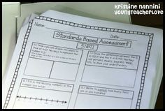 for Efficient Reporting- Standards Based Grading Tips for reporting out the new Common Core standards based grading and assessments efficiently to parents. Awesome for conferences!Faith-based Faith-based may refer to: Teacher Helper, Parent Teacher Conferences, Teaching Tools, Teacher Resources, Teaching Ideas, Teacher Tips, Teaching Math, Teacher Stuff, Common Core Math