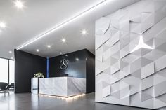 Gallery of Mercedes-Benz Thailand Headquarters / Progressive Building Management - 20