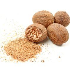 Мускатный орех | Рецепты из холодильника