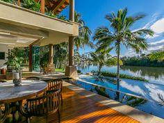 Luxury real estate in Gold Coast Australia - 59 the Corso - Unrivalled waterfront address - JamesEdition