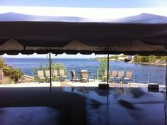 A gorgeous view Tents, Patio, Outdoor Decor, Home Decor, Teepees, Decoration Home, Terrace, Room Decor, Porch