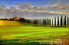 Val d'Orcia Toscana dvd by primo masotti on 500px