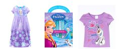 Disney Frozen Toys, Clothes & Books As Low As $4.99 (Prices Up To 60% OFF)!