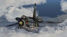 Just Flight - Aerosoft - English Electric Lightning Military Jets, Military Aircraft, Navy Aircraft, Fighter Aircraft, Fighter Jets, Commonwealth, Russian Bombers, War Jet, Aircraft Design
