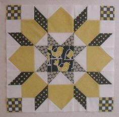 """The Double Nickel Quilt Challenge: Scrappy Nickel Swoon quilt block tutorial! A less """"seam-y"""" swoon"""