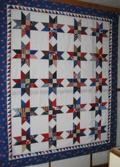 Another great quilt of valor