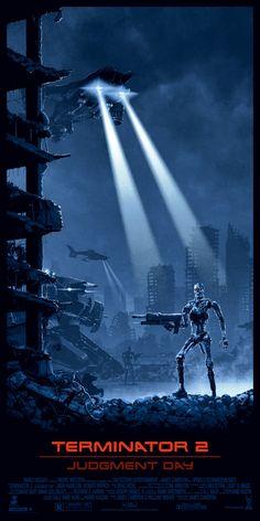 Terminator 2: Judgment Day by Matt Ferguson - bigtoe142@hotmail.com