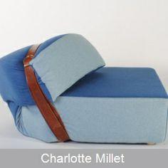 Charlotte Millet - Burst