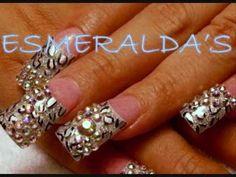 Disenos De Unas Estilo Sinaloa   disenos de unas acrilicas estilo sinaloa image search results